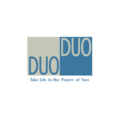 Duo Towers