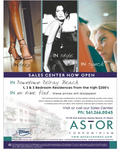 Astor Ad