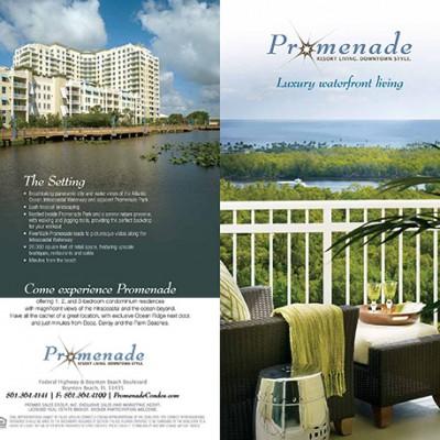 Promenade Brochure