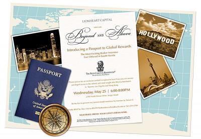 The Ritz-Carlton Residences, Singer Island, Palm Beach Beyond & Above Broker Event