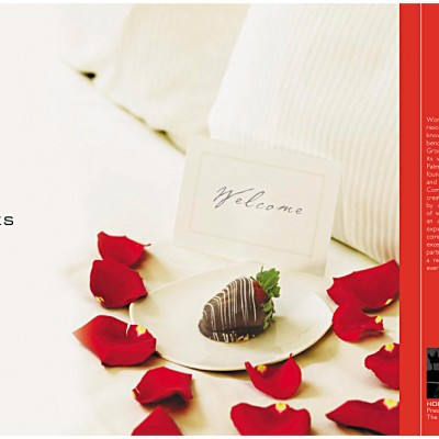 Royal Palm Resort Brochure