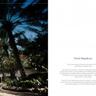 Singer Island Brochure