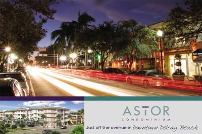 Astor Direct Mailer