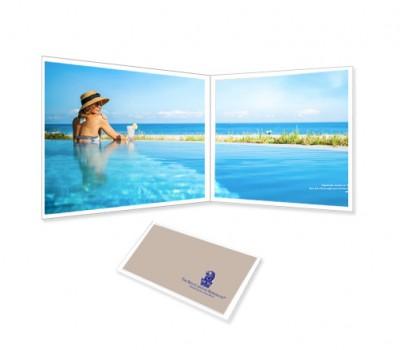 The Ritz-Carlton Residences, Singer Island, Palm Beach Brochure
