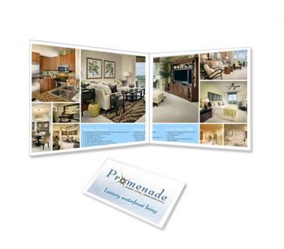 Promenade Rack Brochure