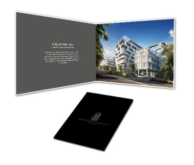 The Ritz-Carlton Residences, Miami Beach Brochure