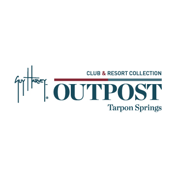 Guy Harvey Outpost Club & Resort, Tarpon Springs